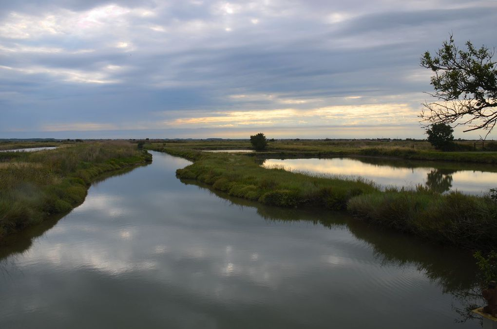 Couleurs et Lumières de Charente-Maritime