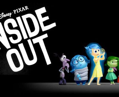 #Film #Inside out - #Disney