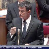 """#Alstom : Manuel Valls et le site """"sauvé"""" de Belfort"""