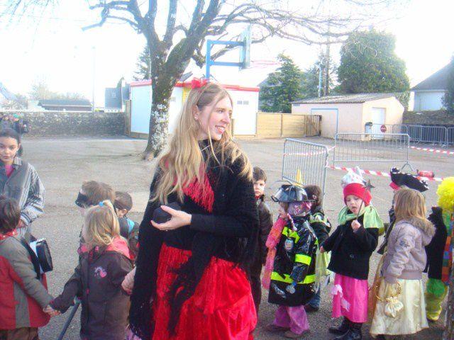 Album - carnaval 2010