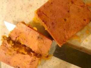 Terrine de foie gras facile !