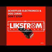 Don't Stop (FM Edit)