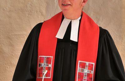 Es war das bewegteste Jahrzehnt in den 70 Jahren des Bestehens der evangelischen Kirchengemeinde - Pfarrer Sebastian Wolfrum verabschiedete sich nach zehn Jahren in Veitshöchheim