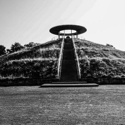 Likienthal Park Berlin Lichterfelde