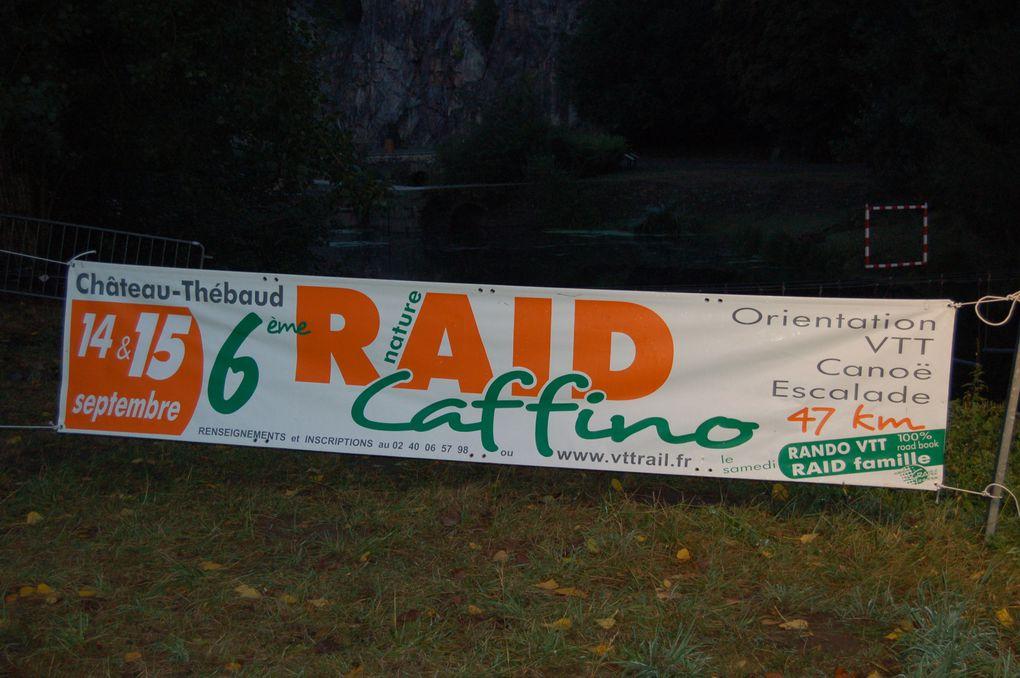 Raid Caffino 2013