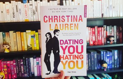 Dating you, Hating you - Christina Lauren