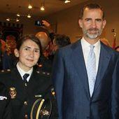 La inspectora Carolina González recoge el testigo de @policia - Marketing Directo