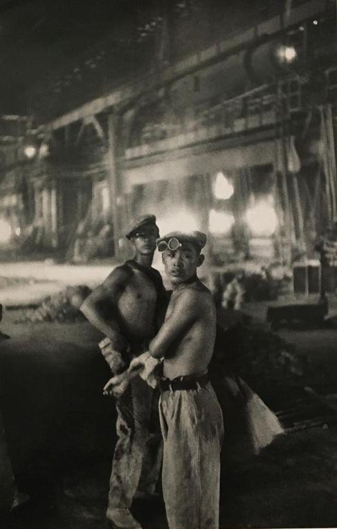 Henri-Cartier Bresson, Chine 1948 - 1958