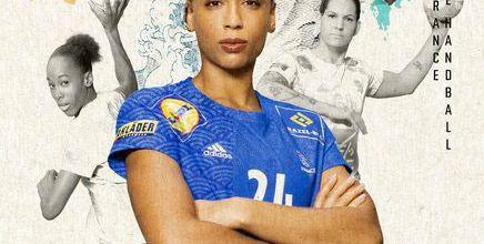 Championnat du Monde de handball féminn - Les matchs de l'équipe de France dès demain matin sur TMC