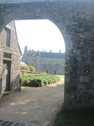 Les jardins bretons (3)