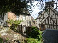 Gaillon, Château de Gaillon, vues sur la ville et la sente de la reine Margot, Cl. Elisabeth Poulain
