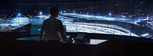 FREQUENTIS awarded first military remote virtual tower contract