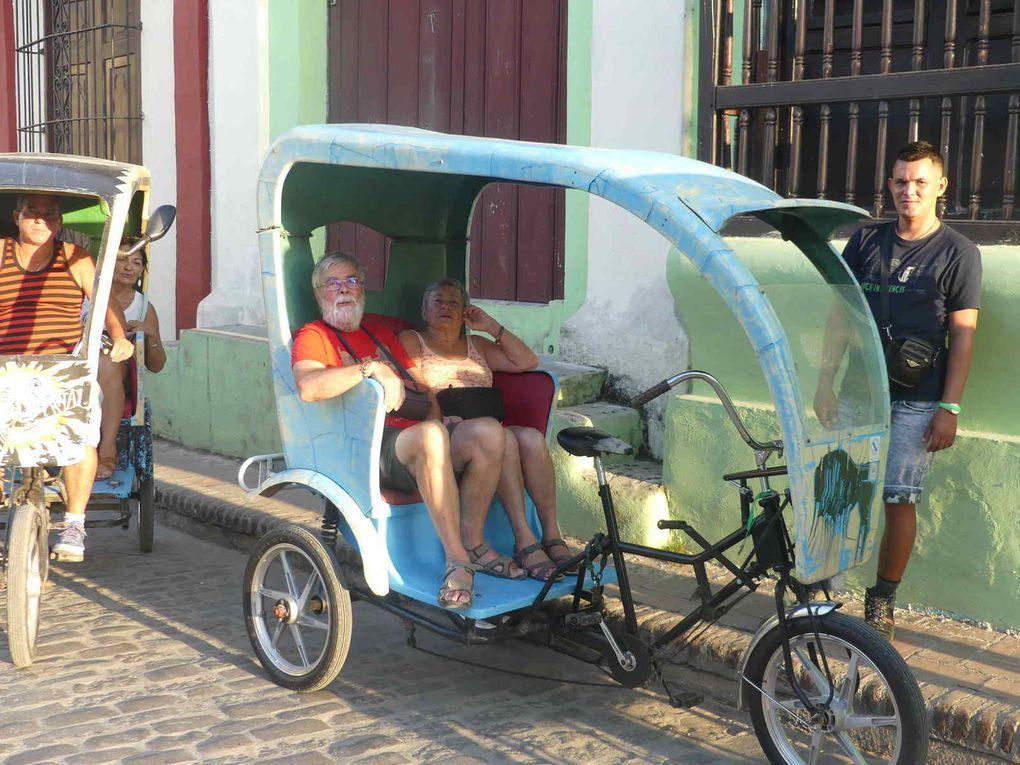 Invitation au voyage : Découverte de Camagüey