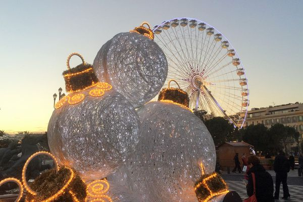Joyeux Noël, Bouòni Calena