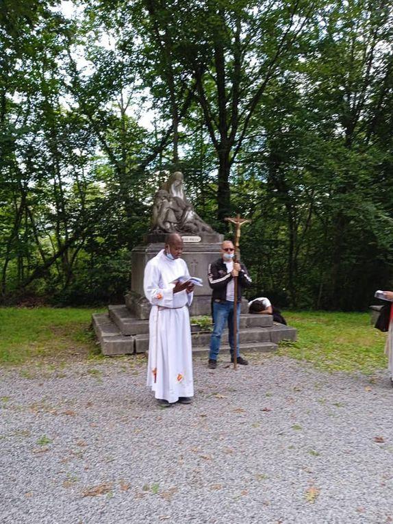 12 septembre : Bétharram fête la Croix Glorieuse