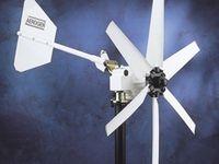 moulin à eau/ hydrolienne/ petite éolienne