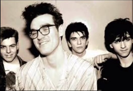 The Smiths - How Soon Is Now ?