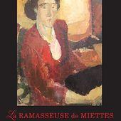La ramasseuse de miettes - Maison éditions Nantes - Editions Amalthée