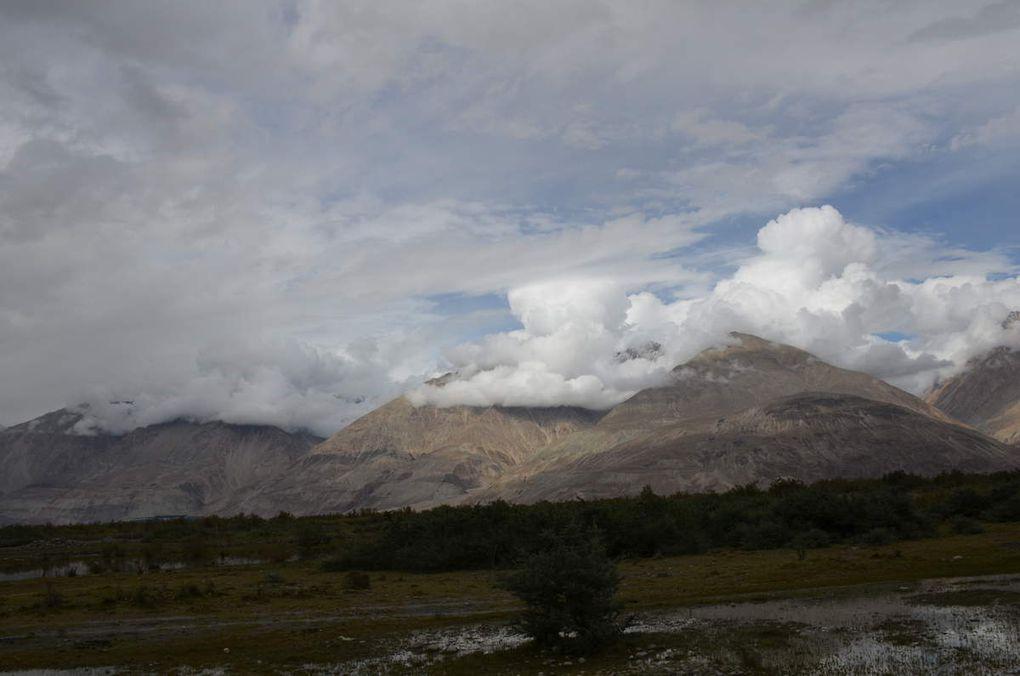 La vallée de Nubra