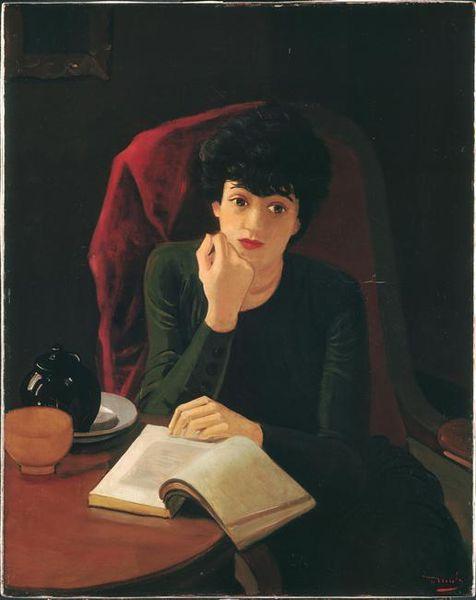 La tasse de thé - Derain André (1880-1954