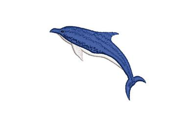 BRODERIE DAUPHIN