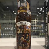 Compass Box Spaniard 2018 - Passion du Whisky