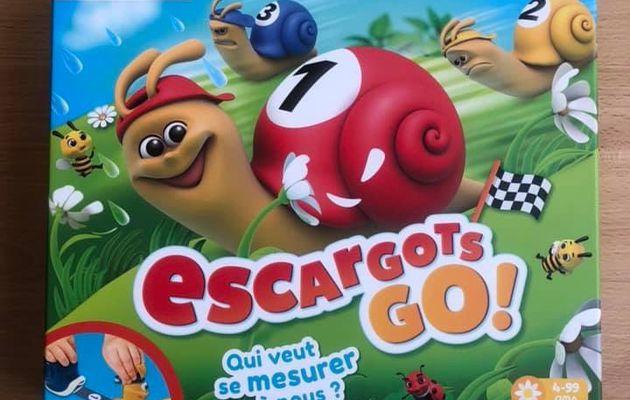 Escargots Go! Nathan
