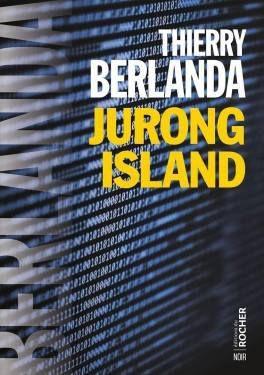 Cerro Rico - opus 3 - trilogie Justine Barcella - de Thierry BERLANDA