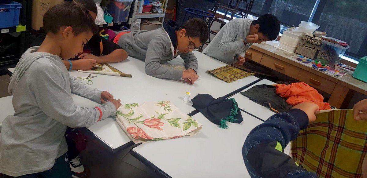ME En Gach : Atelier couture