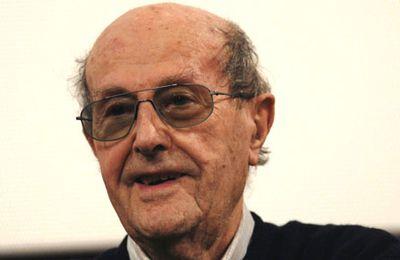Manoel de Oliveira est mort
