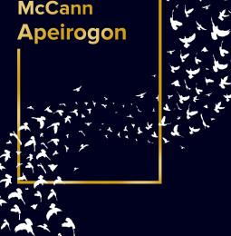Apeirogon de  Colum McCann