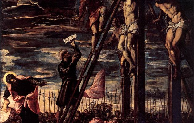 Vendredi Saint - Passion du Christ.