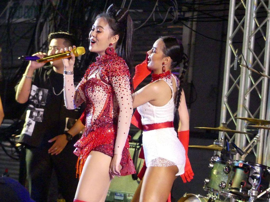 Lamyai Haithongkham, la twerking star du lukthung molam.