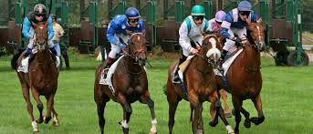 Mardi 6/10/20 * CHANTILLY * C1 Quinté