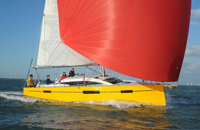 Grand Large Yachting rileva il cantiere navale RM Fora Marine