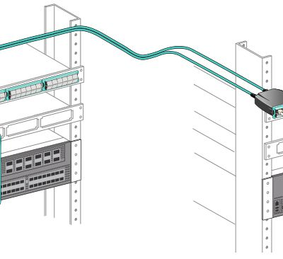 Roles of MTP Trunk, MTP Harness, MTP Conversion Harness in 40G/100G Migration