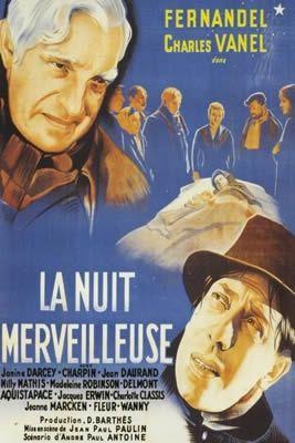 La Nuit merveilleuse de Jean-Paul Paulin