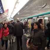 Grève RATP : métro, RER, bus... les prévisions de trafic pour ce lundi (pas vraiment noir) en Île-de-France