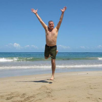 Enjoy yoga on vacation in Puerto Viejo, Costa Rica