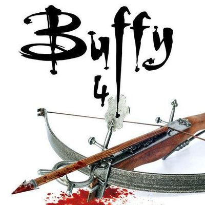 Buffy - 4, collectif
