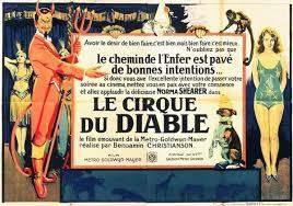 Le Cirque du diable (The Devil's Circus)