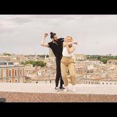 Veronica Fusaro - rollercoaster (Official Video)