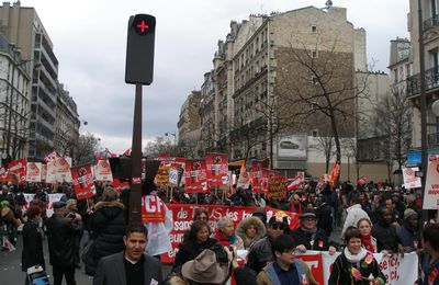 """18 mars """"Nous avons pris la Bastille"""""""