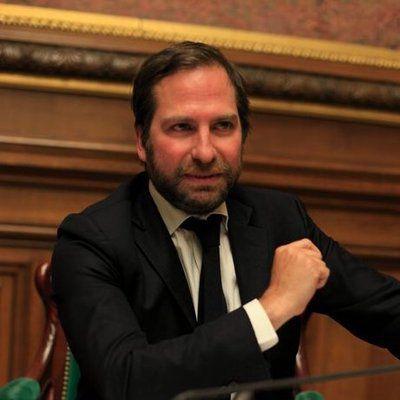 Patrice Spinosi, avocat de la LDH