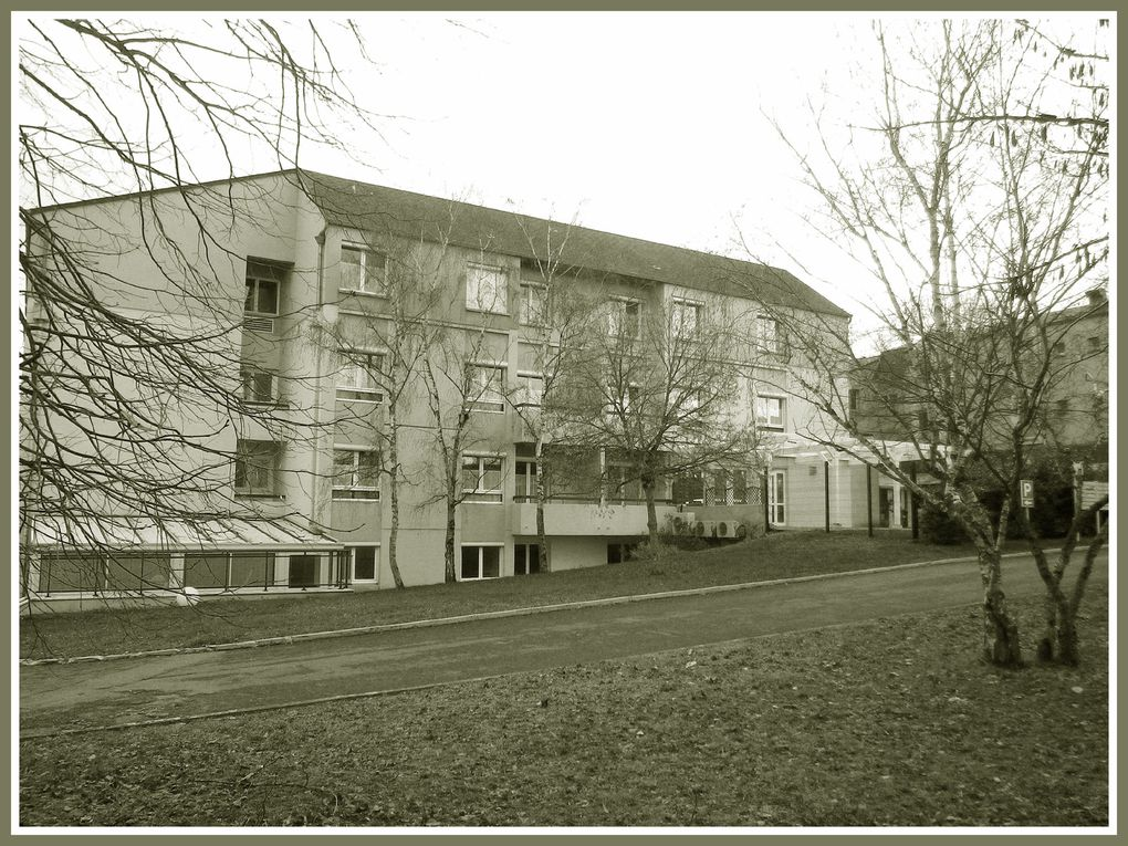 Album - Hopital-local-Chatillon