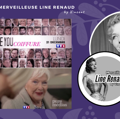 VIDEOS: Bande Annonce de «I Love You coiffure»
