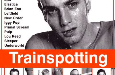 Trainspotting - Lou Reed pour la bande originale