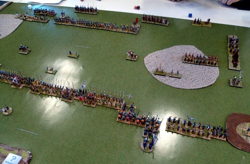Le tournoi AdG 300 en double de Villefontaine (1).