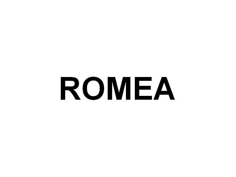 ROMEA , à quai à la Seyne sur Mer le 18 octobre 2018