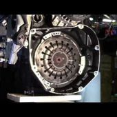 BMW K1200LT Clutch and Main Seal Replacement DIY